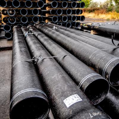 How Much Does Ductile Iron Pipe Cost? | McWane Ductile