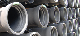 Ductile Iron Pipe & McWane Ductile | Manufacturers of Quality Waterworks Products